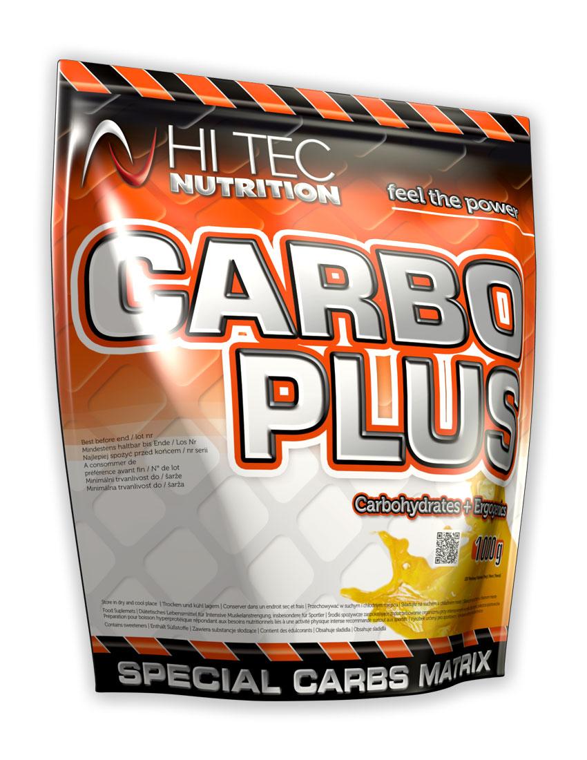 CARBO PLUS-1000g pomeranč