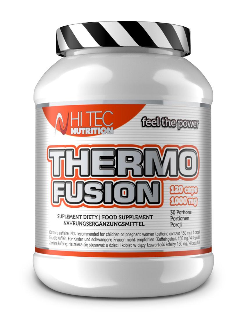 THERMO FUSION 120 kaps/1000 mg